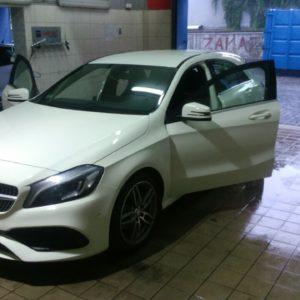 Mercedes Allandmax