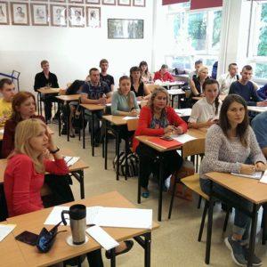 Szwajcarskie Centrum Edukacji